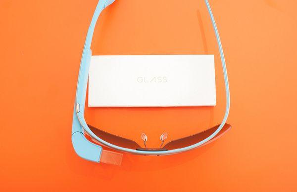 Blippar adapte la réalité augmentée aux Google Glass