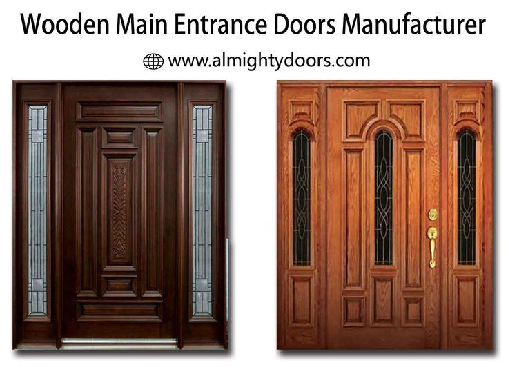 Wooden Main Entrance Door and Window Frames Manufacturer and Wholesaler From Elumalai Madurai Thirumangalam Coimbatore Tirupur Dharapuram ... & 33 best No.1 Wooden Doors Manufacturer images on Pinterest