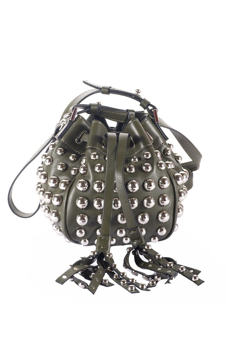 Bucket bag - Euro 640 | Red Valentino | Scaglione Shopping Online