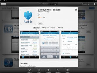 Barclays Mobile Banking App iPhone April 2013  Barclays bank aims to convince banking customers of the value of mobile banking with a tactical video marketing experiment tapping a limited form of the voice of the customer.