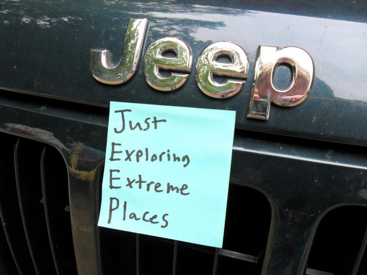 Jeep Quotes Unique 99 Best Jeep Quotes And Sayings Images On Pinterest  Jeep Jeep