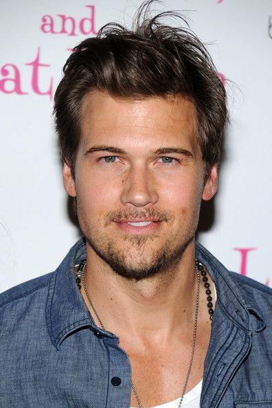 Nick Zano why are you so beautifully brad pitty