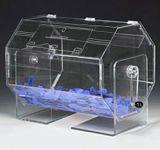 Displays 2 Go - Clear Entry Box