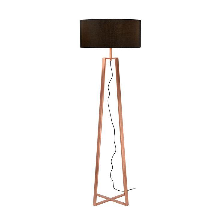 Coffee vloer - staanlampen - binnenverlichting - Lichtkoning.be