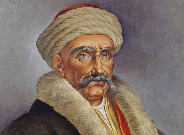Πανούτσος Νοταράς (1740 – 1849)