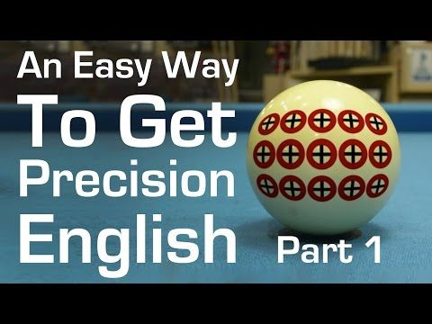 English – How to Use it in BilliardsGame Tables and More