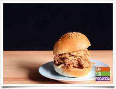 Pulled pork: maiale sfilacciato al forno
