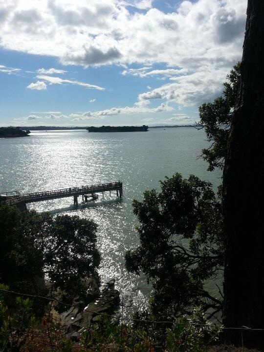 Beachlands, New Zealand.