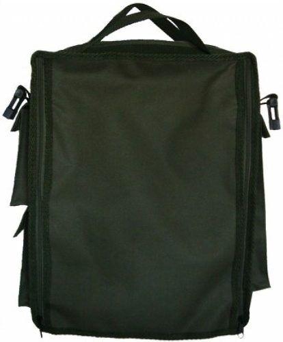 A Bolsa Mochila Notebook / Escolar - Modelo ESAO - Militar - Tática é confeccionada em nylon 600 com vários compartimentos. Ideal para levar o material para o quartel, faculdade, colégio, como notebook, canetas, calculadoras etc. Disponível nas cores verde