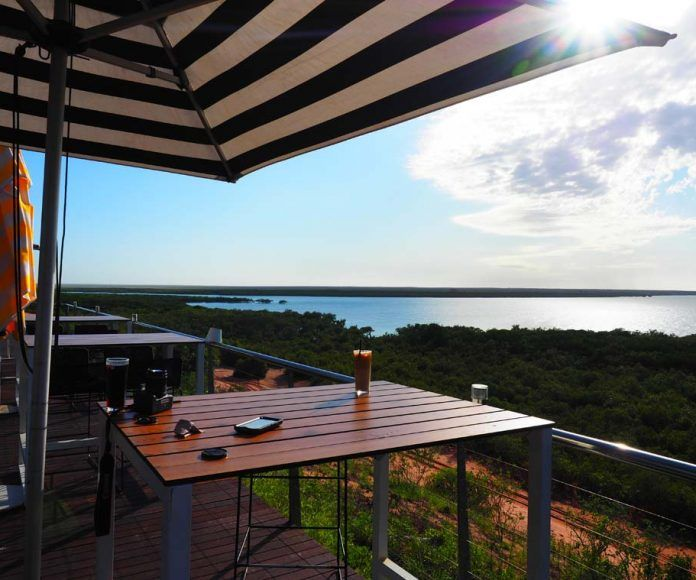 4 Broome restaurants with a view | See Something New