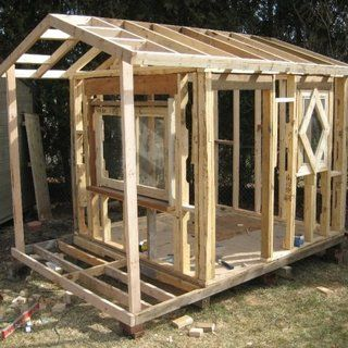 17 Best Images About Playhouse On Pinterest Tool Sheds