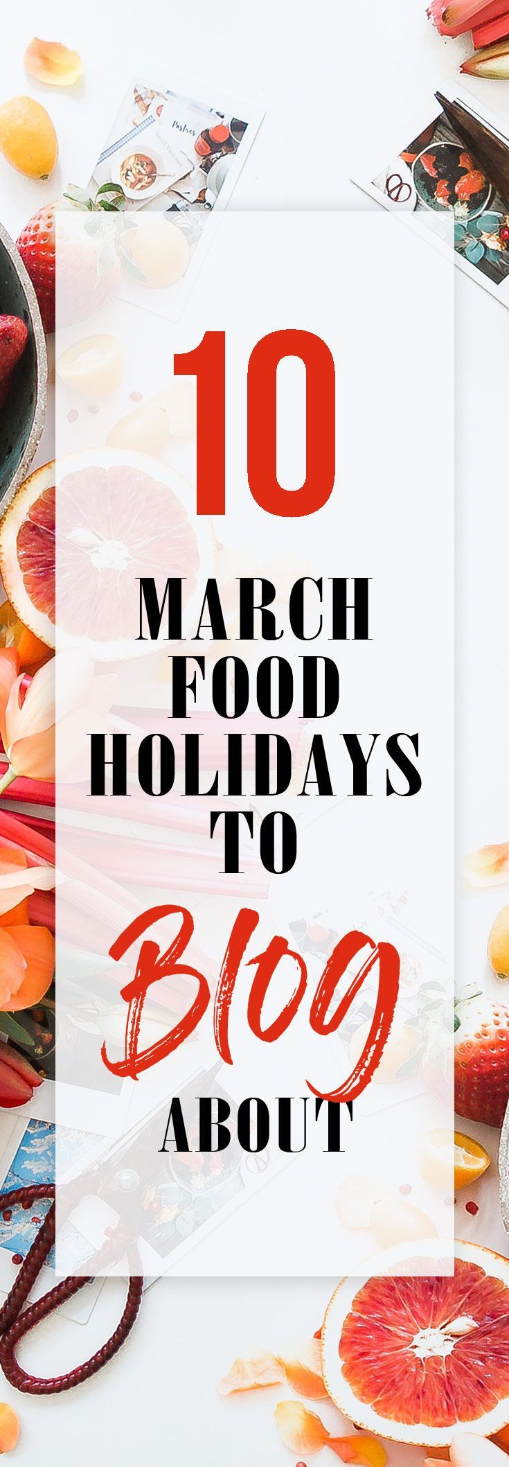 Once again we have a selection of fun food holidays ready for you. This March we'll have some peanut butter, meatballs, Oreos, and whiskey. Let's get eating and celebrating! Keywords: Food holidays, Fun holidays, Date ideas, Funny holidays, National days, Steak day, Whiskey day, Gift ideas, Holiday calendar, Novelty holidays
