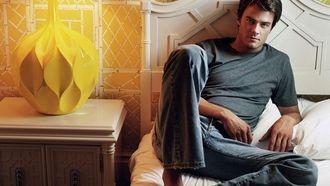 джинсы, модель,  мужчина, актер, josh duhamel, джош дюамель
