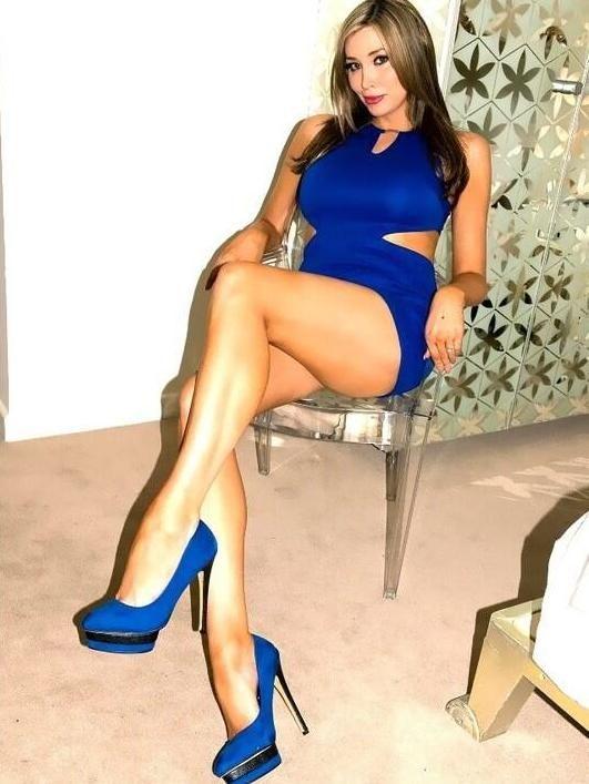 Kayla Long Shemale 76