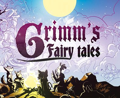 Grimm's Fairy Tales #Day3 -  Once upon a time...... #SGTravelBuddy