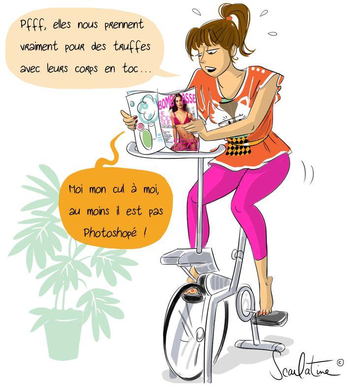 Les 11 meilleures images du tableau fitness humour illustrations sur pinterest motivation de - Dessin humoristique musculation ...