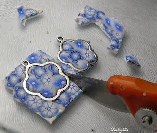 een heleboel tutorials voor polymeer klei sieraden