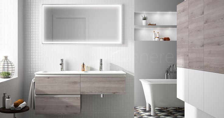 Les 9 meilleures images du tableau Meubles de salle de bains Les