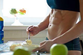 5 Dicas de Alimentos para o Pré Treino - Mulher Malhada