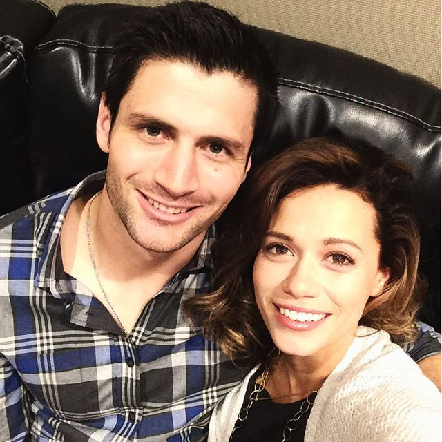 Pin for Later: One Tree Hill Fans, Nathan and Haley's Son Is All Grown Up!  #Naley forever.