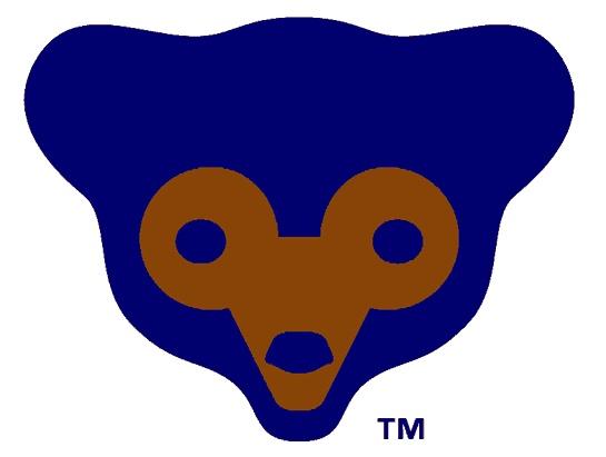 Cubbie Bear