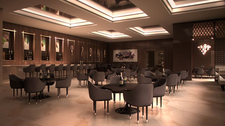 16 Best Hda Club China Professional Renderings Images On Pinterest Design Firms Restaurant