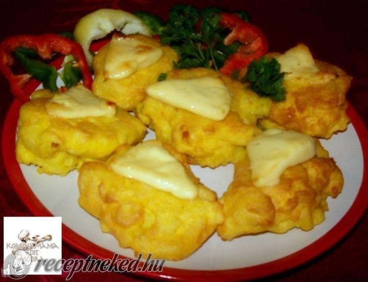Királyné sajtos-tojásos burgonyája recept | Receptneked.hu ( Korábban olcso-receptek.hu)