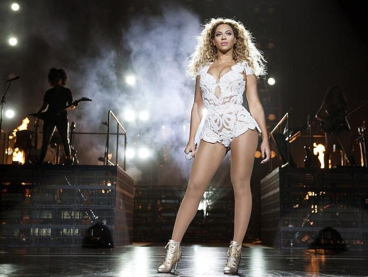The superstar singer played 95 shows, bringing in an average $2.4 million per city, according to Pollstar. She also dropped her most innovative album. All together we estimate that Beyoncé earned $115 million between June 1, 2013 and June 1, 2014 according to Forbes Magazine. The singer has climbed to the No. 1 spot on the Forbes Celebrity 100 after an amazing year featuring a massive tour.