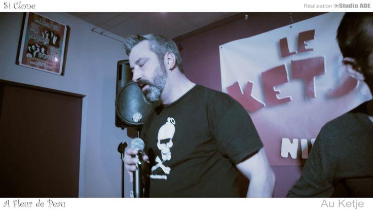 A Fleur de Peau Video Clip reportage Cote D'azur (Pop Rock Electro Nice) www.ade-multimedia.com
