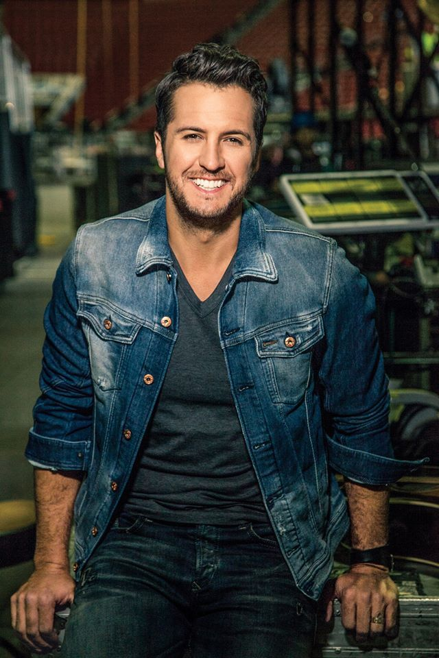 "LUKE BRYAN, FLORIDA GEORGIA LINE AND THOMAS RHETT TO PERFORM LIVE ON ""AMERICAN COUNTRY COUNTDOWN AWARDS"" SUNDAY, MAY 1, ON FOX"