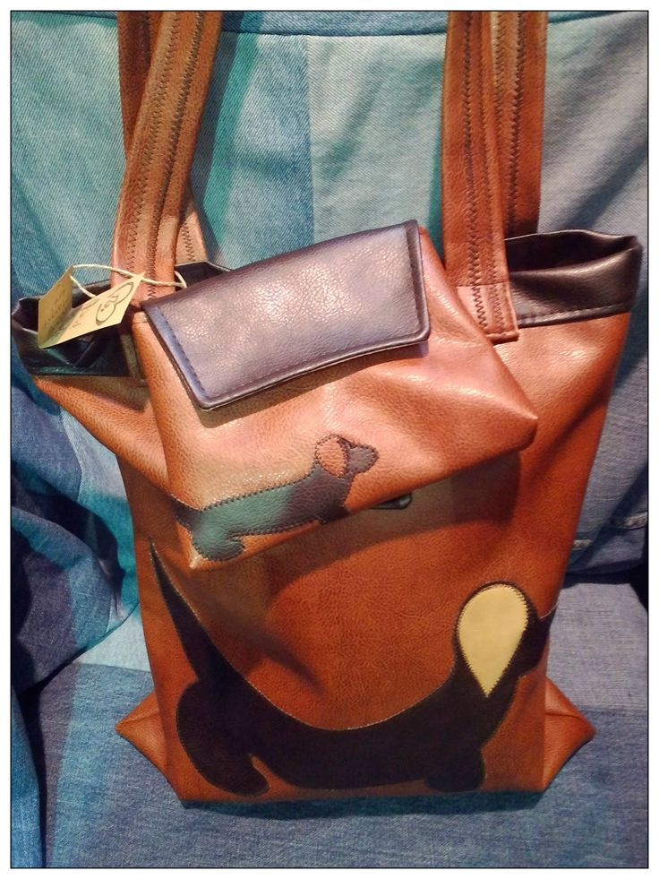 dachshund bag+ cosmetics 4990 HUF