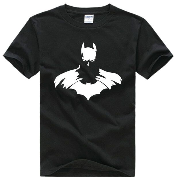 Batman Patterned T-shirts //Price: $24.26 & FREE Shipping //     #hashtag2