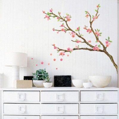Blossom Tree - Wall Sticker