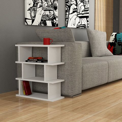 Totem Side Table - Decortie - 1