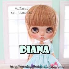 Resultado de imagen para imagenes de muñecas con nombres