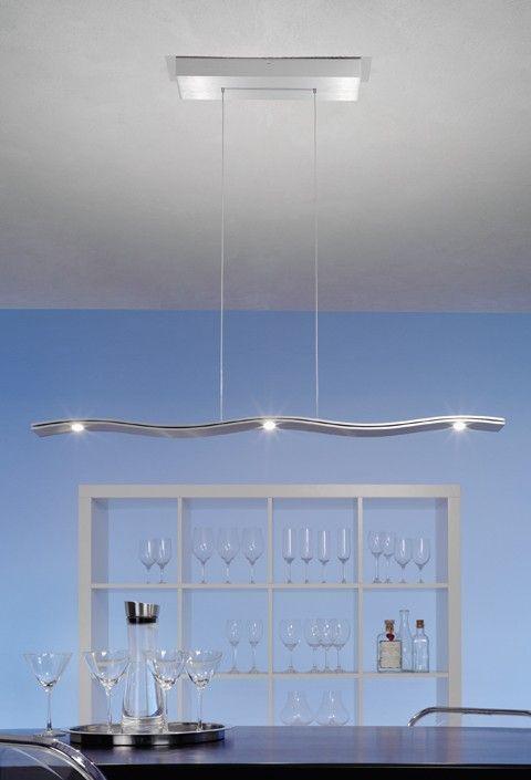 Marvelous Escale Fluid Leuchtenserie Led LeuchteK che TischLichtdesignWohn DesignEingebautSchleifenKaufenWohnenF r Lampen