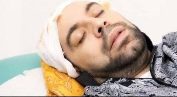 Florin Salam, În stare gravă la spital! Maşina lui a fost izbită de un TIR! Vezi imagini de groază cu manelistul lovit la cap on http://www.fashionlife.ro