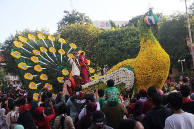 Experience the #Culture and #Festivals in #Surabaya - Cush #Travel #Blog