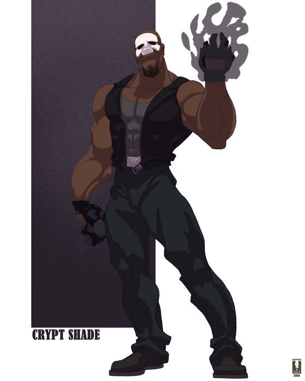 Character Design Artist Interviews : Cryptshade by juggertha on deviantart heroes pinterest