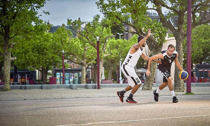 Lets go Holland!! We are on !!!  @apollo_amsterdam #3x3nl  #3x3 #basketball  #3v3 #amsterdam #museumplein