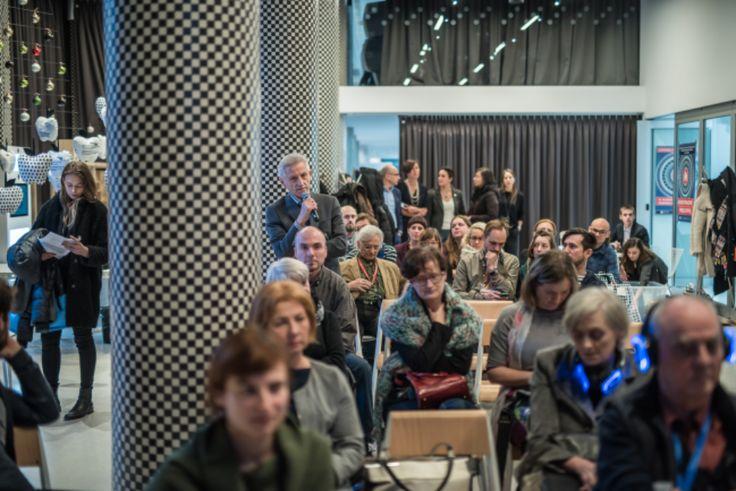 Spotkanie informacyjne programu Kreatywna Europa | Wrocław | 30 marca 2017 - Creative Europe Desk Polska | Kreatywna Europa