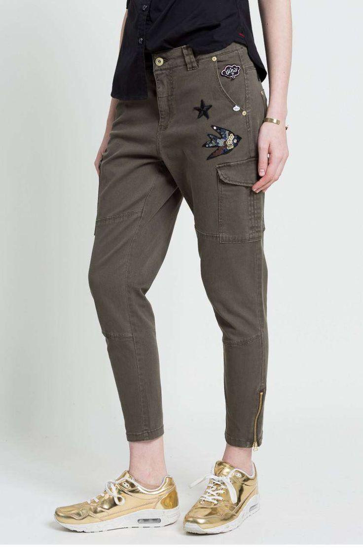 Only - Pantaloni - Only