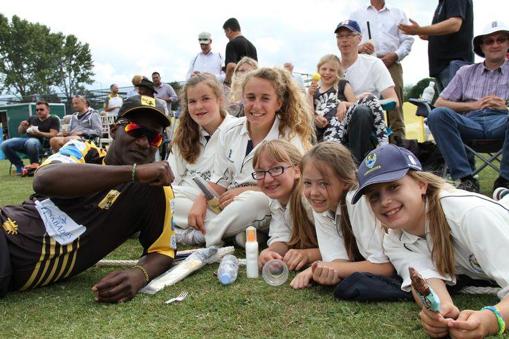 Harlow Town Cricket Club