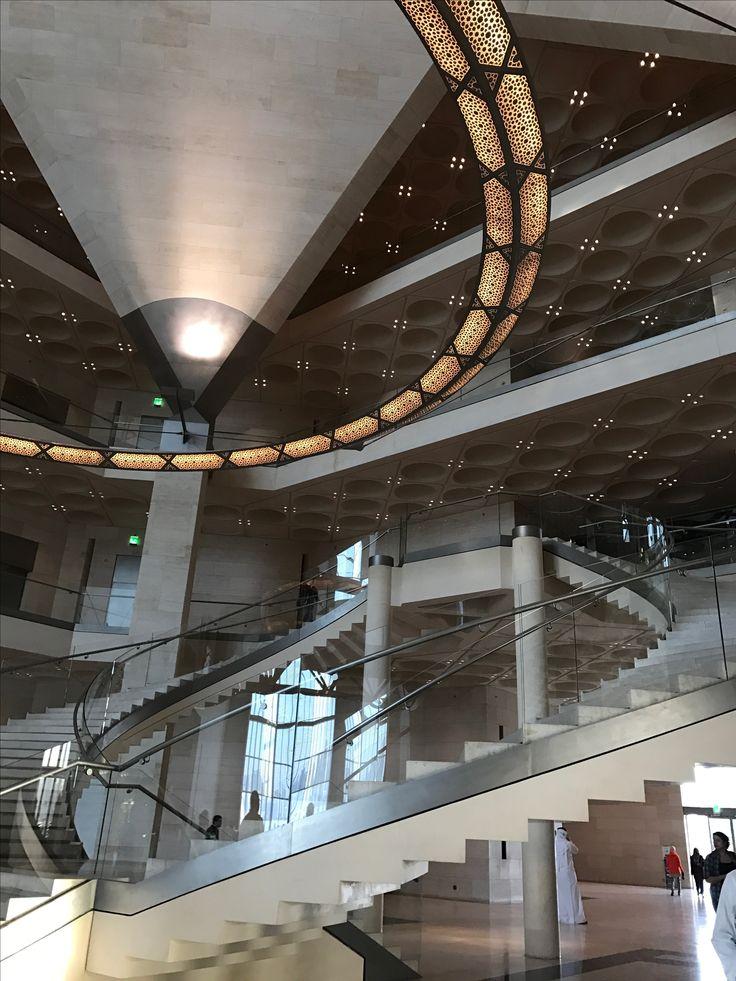 Museums - Qatar