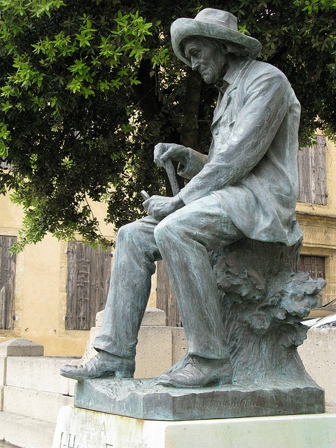 Jean-Henri Fabre 1823-1915