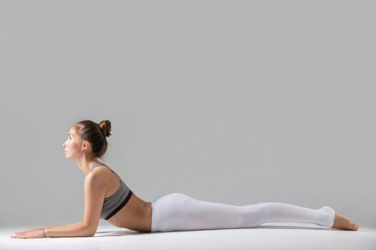 30-Minute Morning Yoga Workout Routine for Beginners – Exercise
