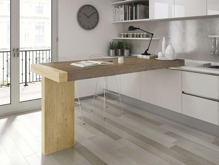 tavoli da cucina alti con sgabelli - Cerca con Google