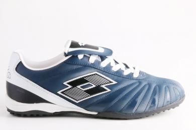 Lotto - Erkek Günlük Mavi Spor Ayakkabı