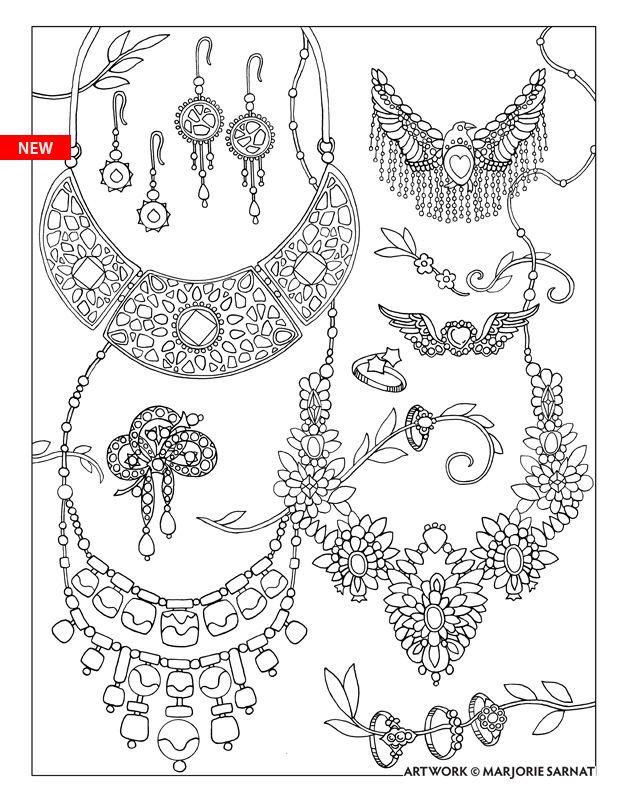 185 Best Marjorie Sarnat Coloring Pages Images On Pinterest