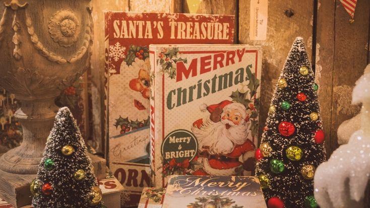Décor for Holidays - 6 Ideas for Christmas Colour Schemes #color #christmas #decor